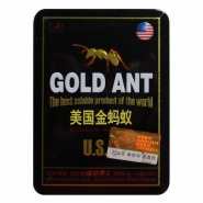 Gold Ant