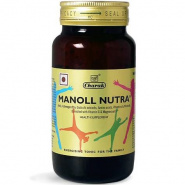 Manoll Nutra Energising Toniс for the Family Charak