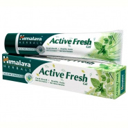 Active Fresh Gel Himalaya