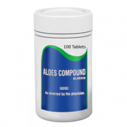 Aloes Compound Alarsin