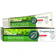 Bio Micro Clove Action Toothpaste For Complete Care Biotique