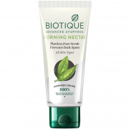 Morning Nectar Face Scrub Biotique