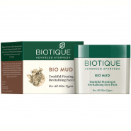 Bio Mud Youthful Firming & Revitalizing Face pack