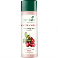 Bio WinterCherry Rejuvenating Body Nourisher Biotique