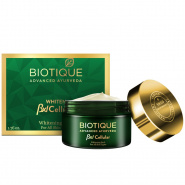 BXL cellular Whitening  Pack For All Skin Types  Biotique