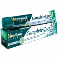 Complete Care Toothpaste Himalaya