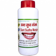 Dant Sudha Manjan tooth powder Adarsh