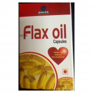 Flax oil Biolife