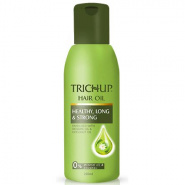 Healthy, Long & Strong Hair  Oil Trichup