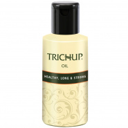 Healthy Long & Strong Oil Trichup