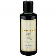 Herbal Hair Oil Trifala Khadi