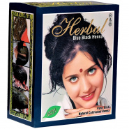 Herbal Henna Blue Black