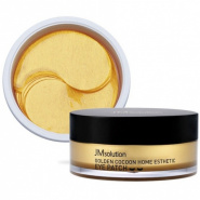 Golden Cocoon Home Esthetiс Eye Patch JM Solution