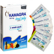KAMAGRA ORAL JELLY Ajanta Pharma Limited