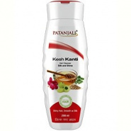 Kesh Kanti Silk and Shine Shampoo Patanjali