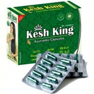 Kesh King hair growth Capsules