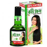 Herbal Hair Oil Kesh King