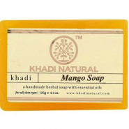 Mango Soap Khadi Herbal
