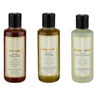 Khadi Herbal Hair Growth Set