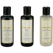 Khadi Herbal Restoration Set Amla