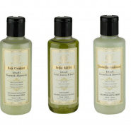Khadi Herbal Set Neem & Aloevera