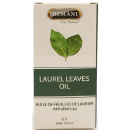 "Laurel leaves Oil Hemani / Масло ""Лавра"" Хемани"