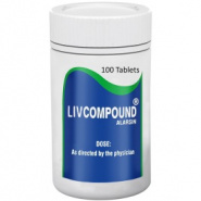 Liv Compound Alarsin