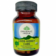 Liver-Kidney Care Organic India