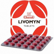 Livomyn Tablet Charak Pharma