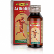 Artholin Liniment Vyas Pharma