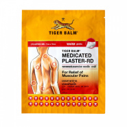 Tiger Balm Medicated Plaster - RD