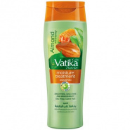 Moisture Treatment Shampoo Dabur Vatika