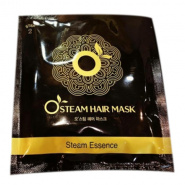 Steam Hair Mask Moran