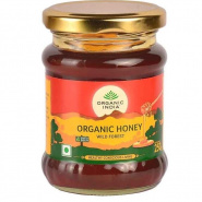 Organic Honey Wild Forest Organic India