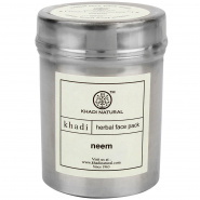 Neem herbal face Mask Khadi