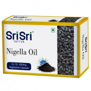 Nigella  Oil Sri Sri