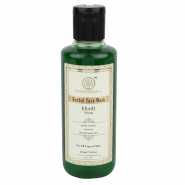 Neem Herbal Face Wash Khadi Natural