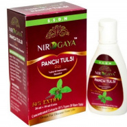 Nirogaya Panch Tulsi Ras (30ml)