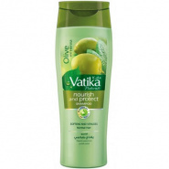 Nourish and Protect Shampoo Vatika Dabur