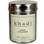 Organic Amla mask powder Khadi