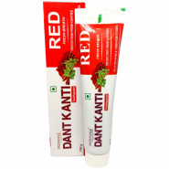 Patanjali Dant Kanti RED Fresh Breath