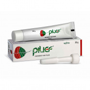 Pilief Ointment Charak