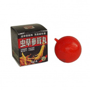 Pills Cordyceps Chinese balls for potency