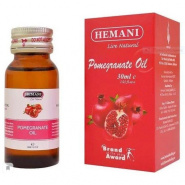 Pomegranate Oil Hemani