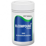 R-compound Alarsin