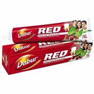 Red Toothpaste Dabur