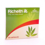 Richelth Capsules Charak