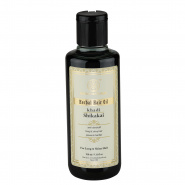 Herbal Hair Oil Shikakai Khadi
