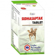 Sudhasaptak Tablet Unjha Pharmacy