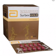 Surbex Gold Capsules Abbott India